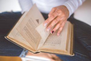 読書会に参加することで才能の違いを実感できる