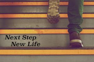 Next Step New Life