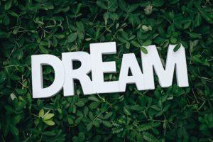 人生で実現したいことを見つける
