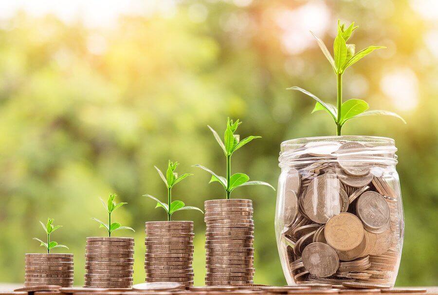 メリット6:収入アップに繋がる
