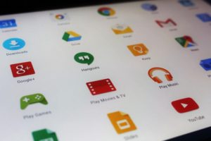 ポイント6:自分自身を管理するアプリやツールを使う