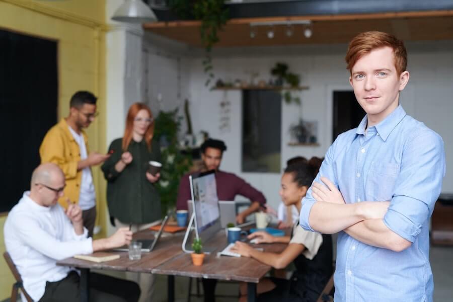 やりがいと働きがいの違いは?会社員が両方を獲得する方法