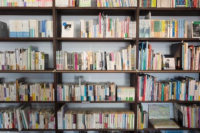 質問⑦これまで読んできた本はどんなジャンルが多いですか?