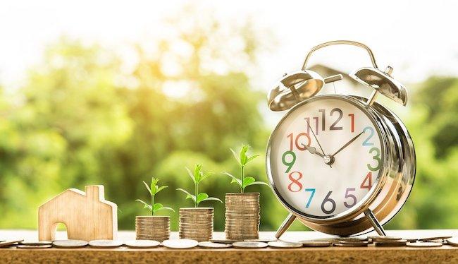 質問②お金や時間を投資してきたものは何か?